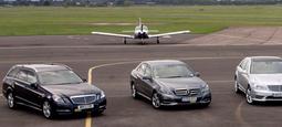 Airport Priority Cars