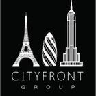 Cityfront Group logo.