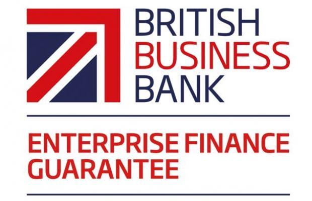 Calverton Finance and the EFG Scheme working with British Business Bank
