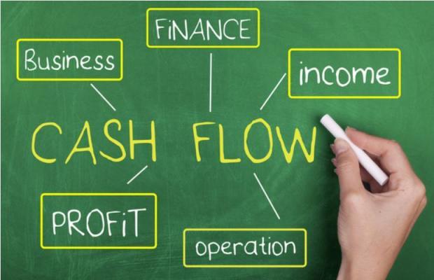 5 points about cash flow