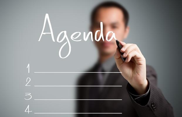 Influencing the agenda